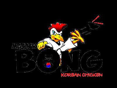 MasterBong LOGO